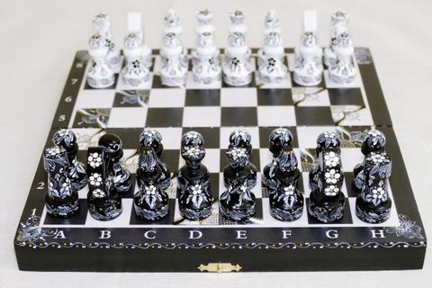 Шахматы обиходные