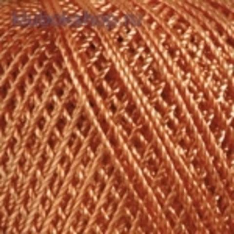 Пряжа Tulip (YarnArt) 431 Оранжевый, фото