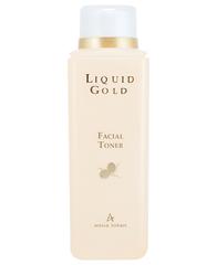 Facial toner - Лосьон для лица золотой