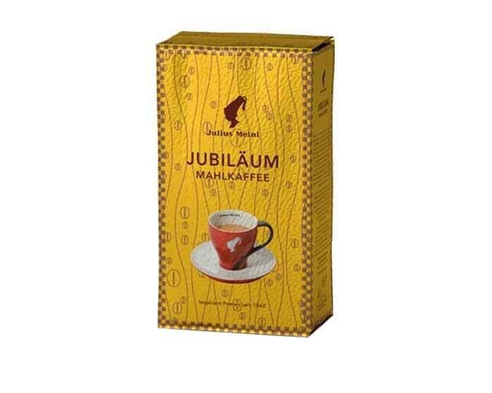 Кофе молотый Julius Meinl Jubileum, 250 г
