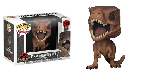 Tyrannosaurus Rex Funko Pop! Vinyl Figure    Тиранозавр Рекс