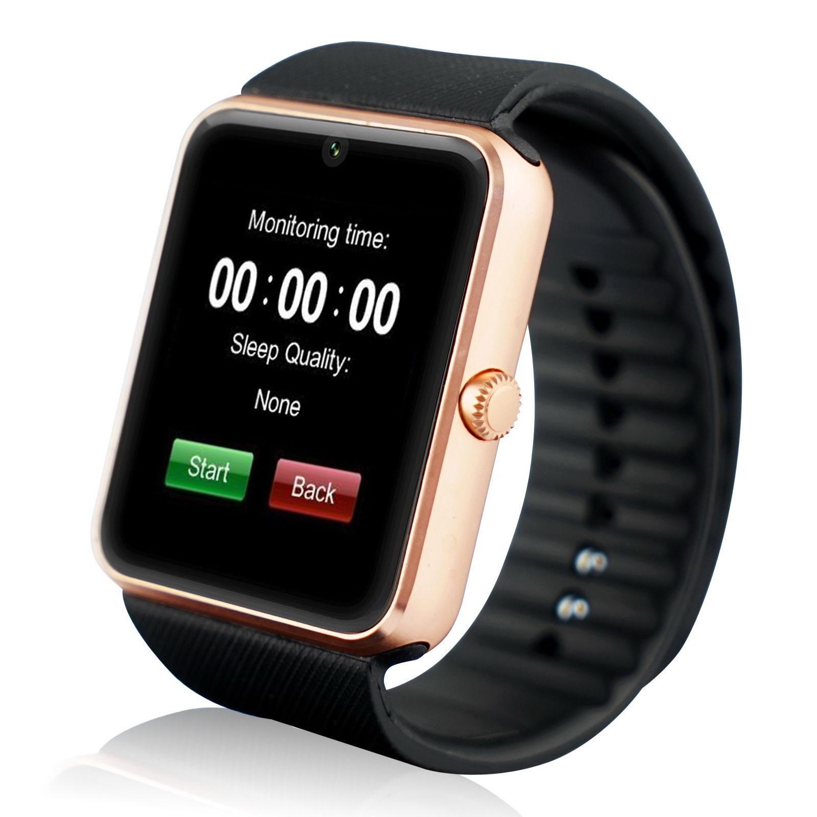 Часы gto8 smart watch live