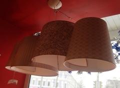 Потолочный подвесной светильник MARGO