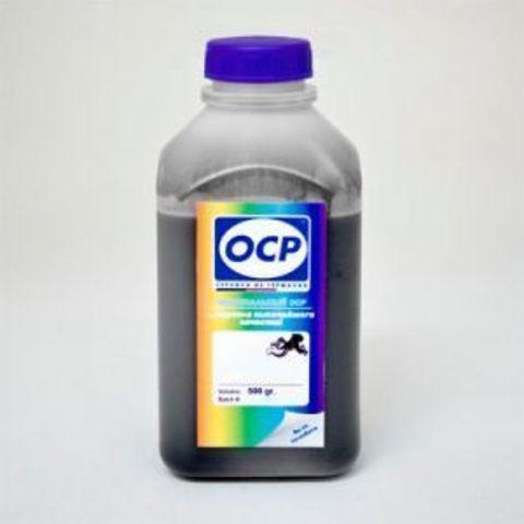 Чернила OCP BKP 203 для девятицветных принтеров Epson Stylus Pro 11880, Matte Black (Pigment) (500 гр.)