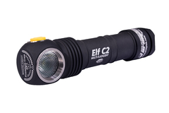 Налобный фонарь Armytek Elf C2  Micro-USB XP-L (белый свет) + 18650 Li-Ion