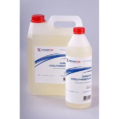 Профессиональная химия ХИМИТЕК СПЕЦ-УНИВЕРСАЛ 5л,обезжириваниеповерхностей