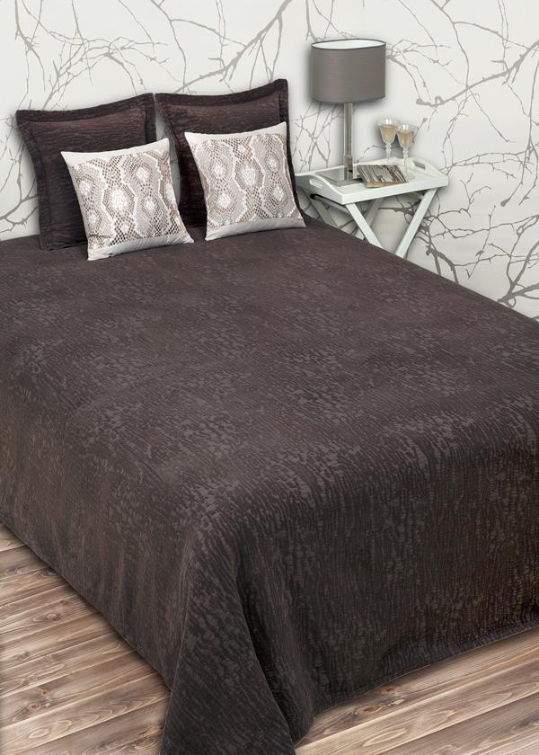 Покрывала Покрывало 150x210 Luxberry Velvet темный шоколад elitnoe-pokryvalo-velvet-temnyy-shokolad-ot-luxberry-portugaliya.jpg