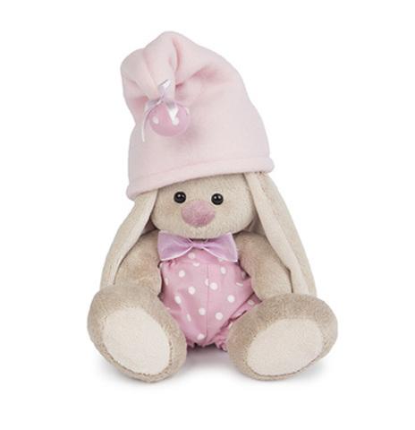 Зайка Ми гномик в розовом из коллекции Малыши