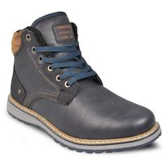 Ботинки  #792 Patrol