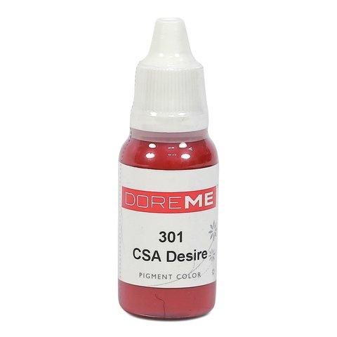Пигменты #301 CSA Desire DOREME 15ml