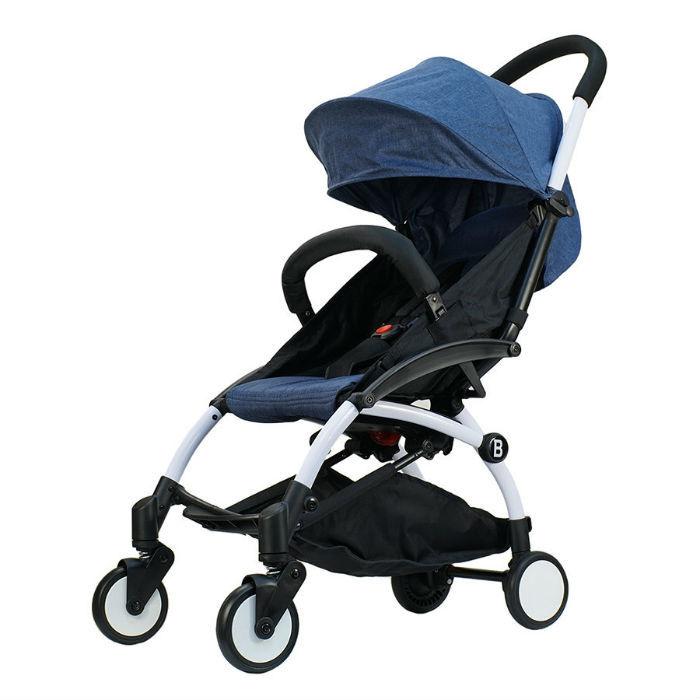 Хит продаж Детская прогулочная коляска-трансформер Baby Time (Беби тайм) 4902475ca0731c3473c4fd53092ec142.jpg