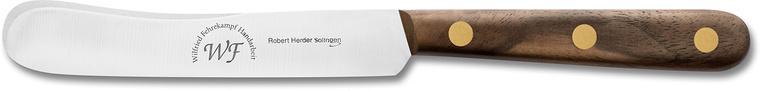 Нож для завтрака Windmuhlenmesser Buckels Fehrekampf, 118 мм (грецкий орех)