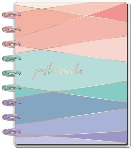 Ежедневник Classic Happy Planner® -19,5х24,5см- Wellness  (НЕ датирован)