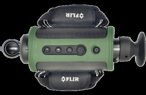 Тепловизор FLIR Scout TS24 Pro