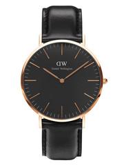 Мужские наручные fashion часы Daniel Wellington DW00100127