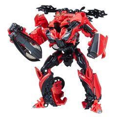 Робот - Трансформер Десептикон Стингер (Stinger) Делюкс - Studio Series 02, Hasbro