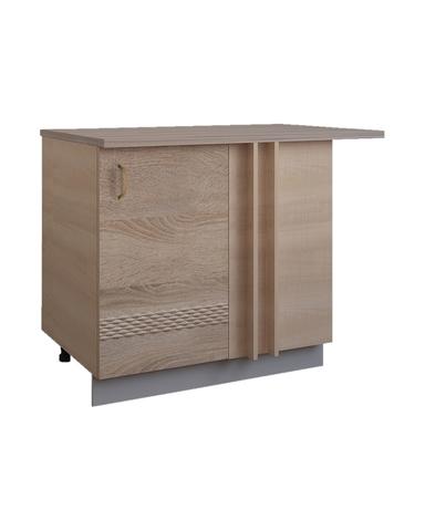 Стол кухонный угловой ТОСКАНА (УНИВЕРСАЛЬНЫЙ)