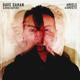 Dave Gahan & Soulsavers / Angels & Ghosts (CD)