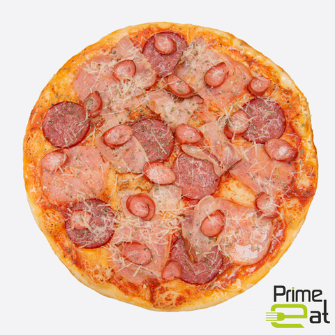 Пицца Мясная 30 см
