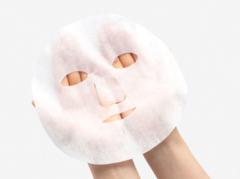 LuLuLun Face Mask Kabosu маска для лица увлажняющая и сужающая поры 7 шт