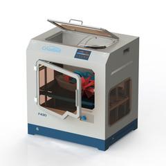 Фотография — 3D принтер CreatBot F430 Peek
