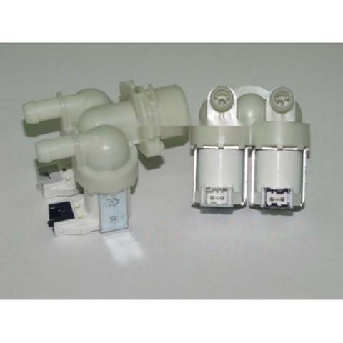 Клапан электромагнитный для стиральной машины Candy (Канди) 2x180 - 41029238