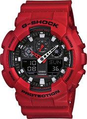 Наручные часы Casio G-Shock GA-100B-4AER
