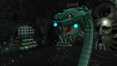 Xbox One LEGO Harry Potter: Collection (английская версия)