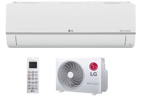 Сплит-система LG Smart Inverter P07SP