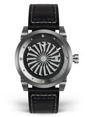Мужские наручные часы Zinvo Blade Gunmetal 00BGNM-17