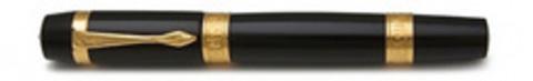 Ручка перьевая и запонки Ancora Elegance (Элеганс)