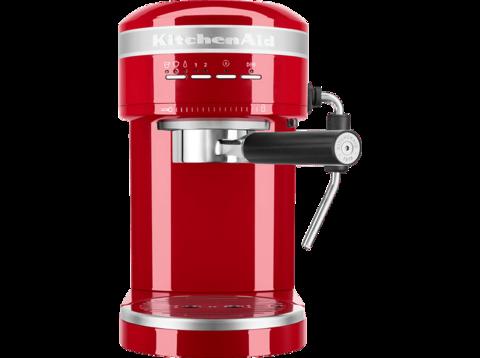 Кофеварка-эспрессо Kitchen Aid 5KES6503EER