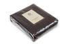Покрывало 150x210 Luxberry Velvet темный шоколад