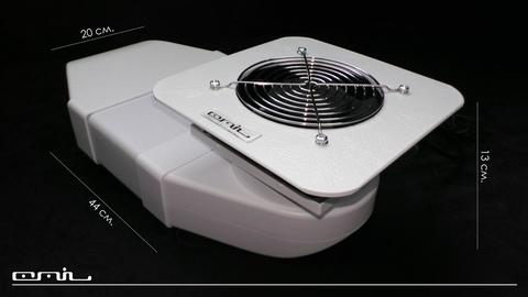 EMIL Пылесборник встроенный X1 30 Ватт