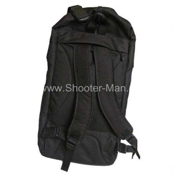 Сумка рюкзак тактическая Титан 65 см