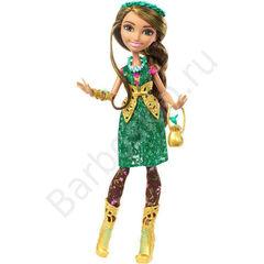 Кукла Еver Аfter Нigh Джилиан Бинсток (Jillian Beanstalk) - Базовая (Basic), Mattel