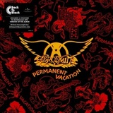 Aerosmith ‎/ Permanent Vacation (LP)