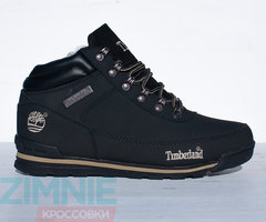 Timberland Winter