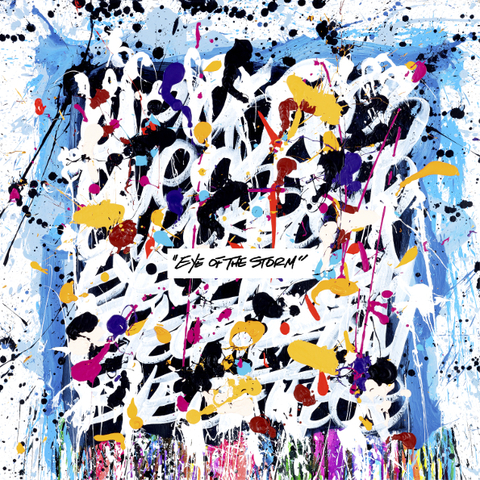 One Ok Rock / Eye Of The Storm (CD)