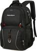 Рюкзак ASPEN SPORT AS-B11 Черный