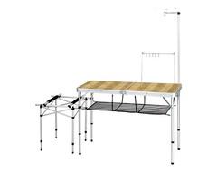 Стол складной Kovea Way Kitchen Table