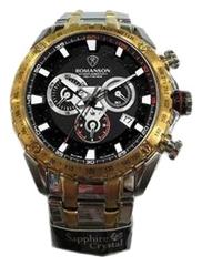 Наручные часы Romanson AM1210HMCWH