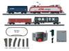 Marklin 29351 Цифровой стартовый набор железной дороги Benelux с электровозом CFL Cargo 4000, 1:87
