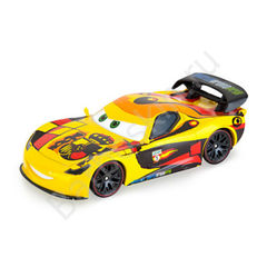 Машинка Мигель Камино (Miguel Camino) Литая - Die Cast Vehicle, Тачки 2 (Cars 2), Disney