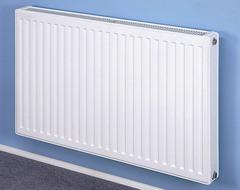 Радиатор VONOVA 22 K 500 х 1200 боковое подключение