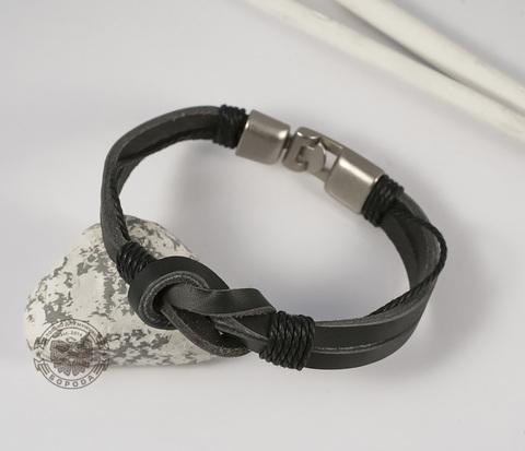 BL368 Стильный мужской браслет