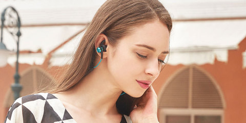 Bluetooth наушники 1MORE iBFree Sport Bluetooth (Global version)