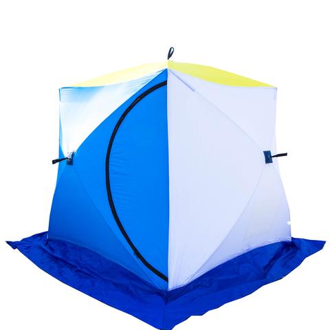 Палатка-куб зимняя СТЭК