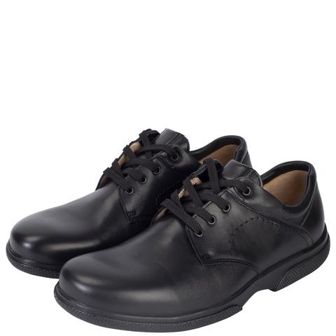 106313 полуботинки мужской. КупиРазмер — обувь больших размеров марки Делфино