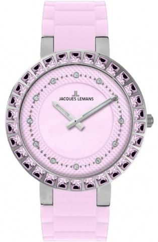 Купить Женские часы Jacques Lemans 1-1617H по доступной цене